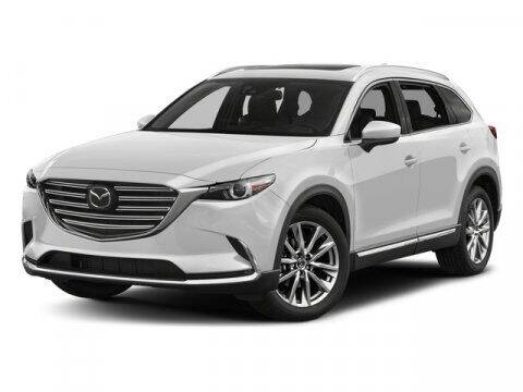 2017 Mazda CX-9 for sale at BILLY D SELLS CARS! in Temecula CA