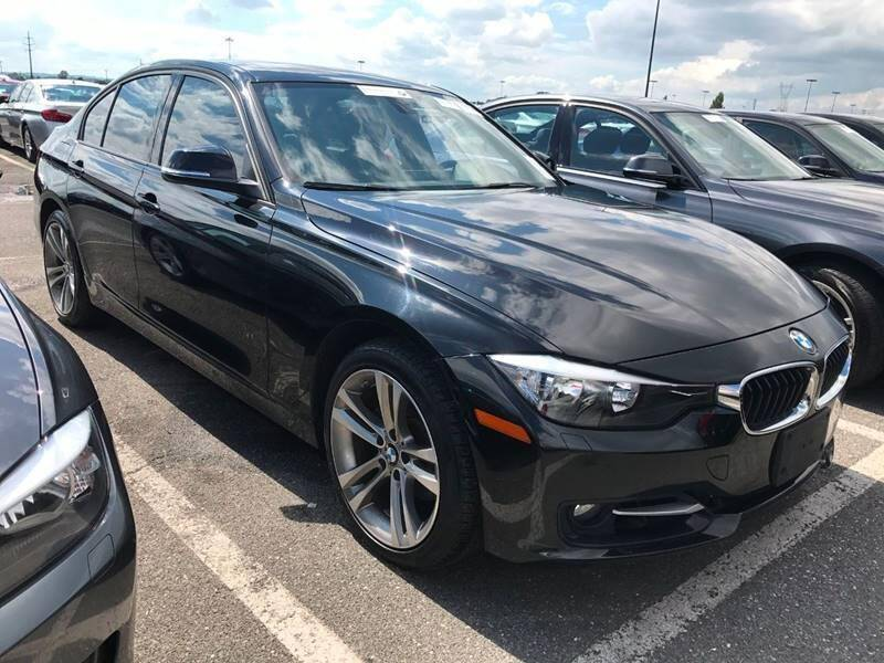 2014 BMW 3 Series AWD 328i xDrive 4dr Sedan SULEV - Newark NJ