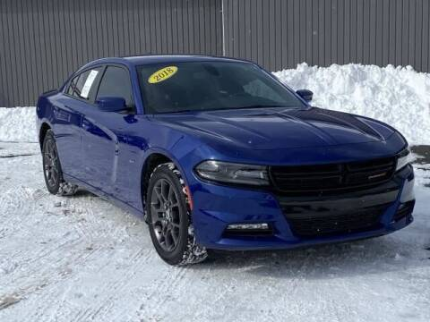 2018 Dodge Charger for sale at Bankruptcy Auto Loans Now - powered by Semaj in Brighton MI