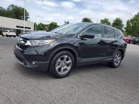 2018 Honda CR-V for sale at Southern Auto Solutions - Acura Carland in Marietta GA