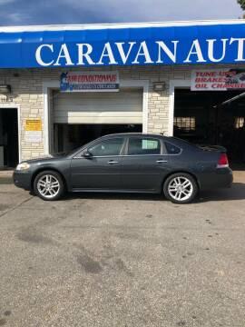 2013 Chevrolet Impala for sale at Caravan Auto in Cranston RI