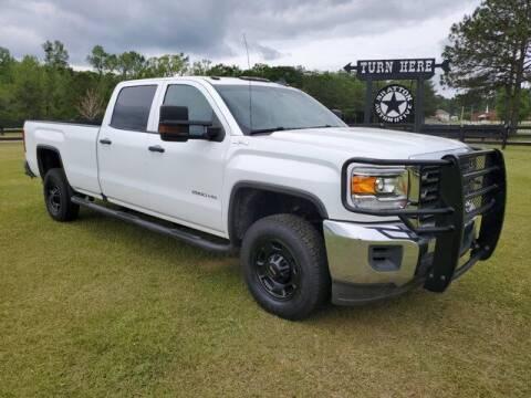 2018 GMC Sierra 2500HD for sale at Bratton Automotive Inc in Phenix City AL