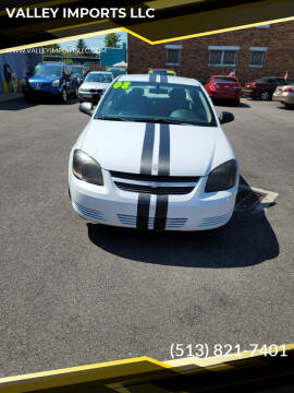 2008 Chevrolet Cobalt for sale at VALLEY IMPORTS LLC in Cincinnati OH