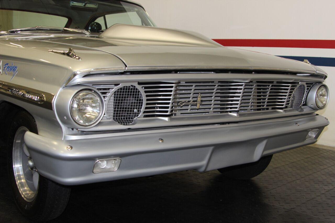 1964 Ford Galaxie 8