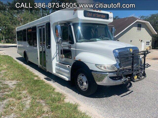 2014 IC Bus HC Series