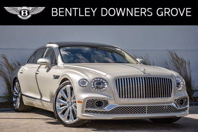 2020 Bentley Flying Spur for sale in Downers Grove, IL