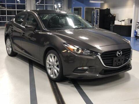 2017 Mazda MAZDA3 for sale at Simply Better Auto in Troy NY
