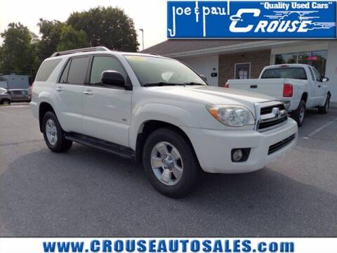 2008 Toyota 4Runner for sale at Joe and Paul Crouse Inc. in Columbia PA