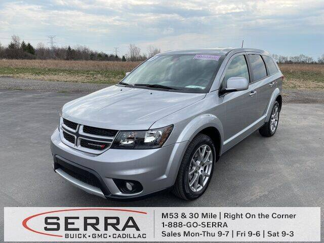 2019 Dodge Journey for sale in Washington, MI
