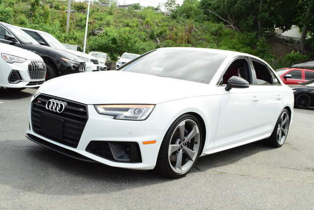 2019 Audi S4 for sale at Automall Collection in Peabody MA