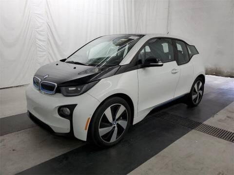 2017 BMW i3 for sale at Florida Fine Cars - West Palm Beach in West Palm Beach FL