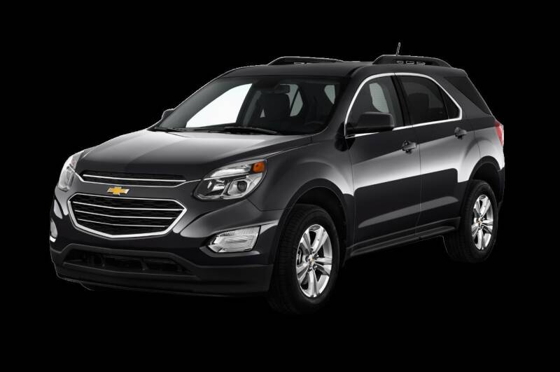 2017 Chevrolet Equinox for sale at RED TAG MOTORS in Sycamore IL