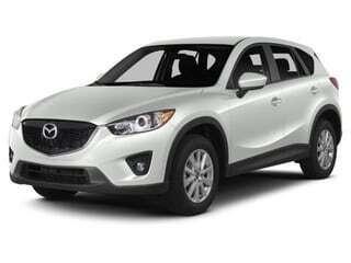 2015 Mazda CX-5 for sale at BELKNAP SUBARU in Tilton NH
