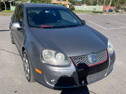 2006 Volkswagen GTI for sale at Consumer Auto Credit in Tampa FL