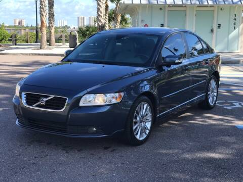 2010 Volvo S40 for sale at Orlando Auto Sale in Port Orange FL