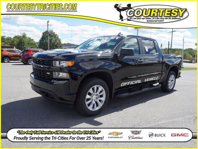 2021 Chevrolet Silverado 1500 for sale in Kingsport, TN
