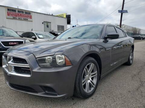 2014 Dodge Charger for sale at MENNE AUTO SALES in Hasbrouck Heights NJ