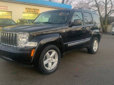 2010 Jeep Liberty for sale at Lexington Auto Store in Lexington KY