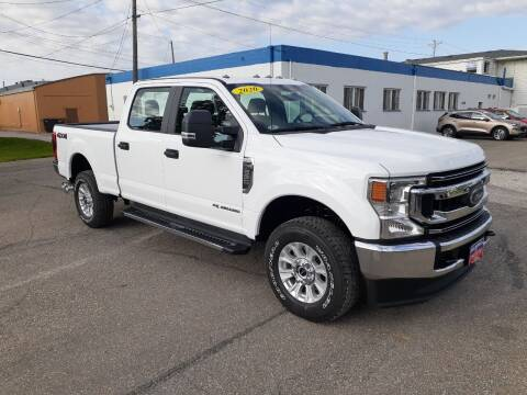 2020 Ford F-250 Super Duty for sale at Albia Motor Co in Albia IA