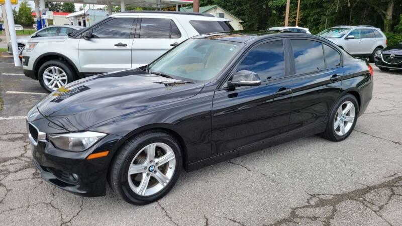 2013 BMW 3 Series for sale at Kellam Premium Auto LLC in Lenoir City TN