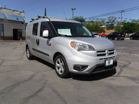 2018 RAM ProMaster City Cargo for sale at Platinum Auto Sales in Provo UT