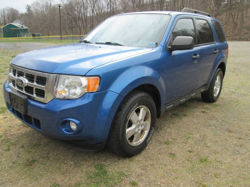 2011 Ford Escape for sale at Peekskill Auto Sales Inc in Peekskill NY