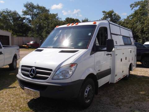 2012 Mercedes-Benz Sprinter for sale at ABC AUTO LLC in Willimantic CT