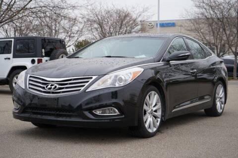 2014 Hyundai Azera for sale at COURTESY MAZDA in Longmont CO