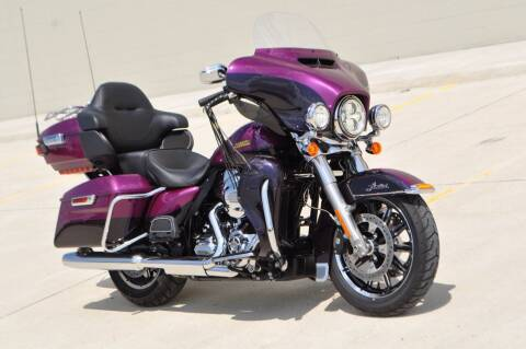 2016 Harley-Davidson FLHTK Electra Glide Limited for sale at Select Motor Group in Macomb Township MI