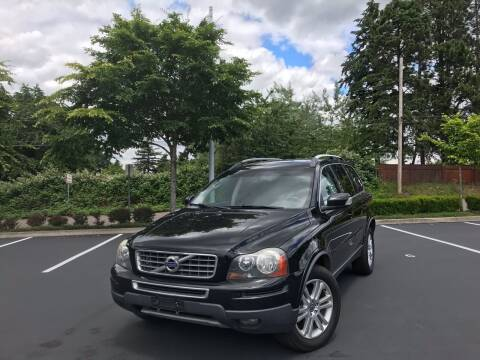 2011 Volvo XC90 for sale at JZ Auto Sales in Happy Valley OR