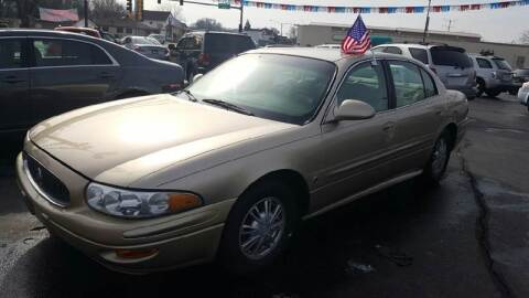 2005 Buick LeSabre for sale at Smart Buy Auto in Bradley IL