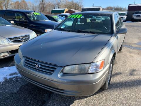 1999 Toyota Camry for sale at 51 Auto Sales in Portage WI