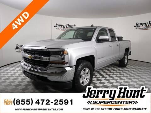 2019 Chevrolet Silverado 1500 LD for sale at Jerry Hunt Supercenter in Lexington NC