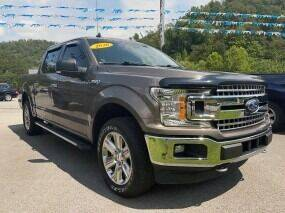 2020 Ford F-150 for sale at Car City Automotive in Louisa KY