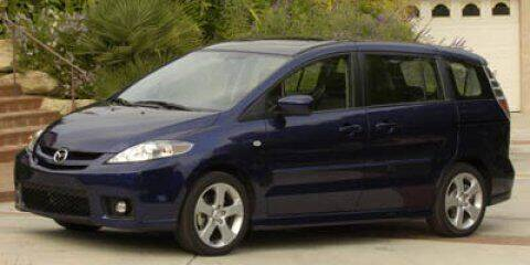 2007 Mazda MAZDA5 for sale at DICK BROOKS PRE-OWNED in Lyman SC
