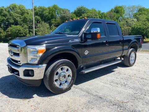 2013 Ford F-350 Super Duty for sale at RCD Trucks in Macon GA