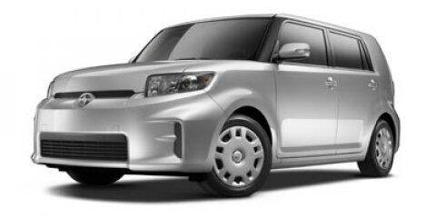 2011 Scion xB for sale at Crown Automotive of Lawrence Kansas in Lawrence KS