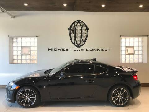 2020 Toyota 86 for sale at Midwest Car Connect in Villa Park IL