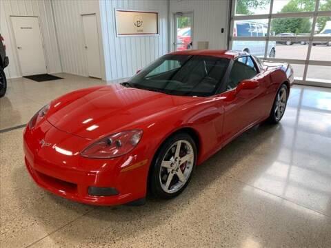 2007 Chevrolet Corvette for sale at PRINCE MOTORS in Hudsonville MI
