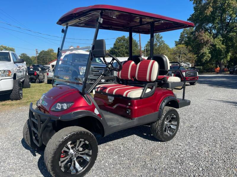 2021 Icon LT-A617,2+2G for sale at Priority One Auto Sales - Priority One Diesel Source in Stokesdale NC
