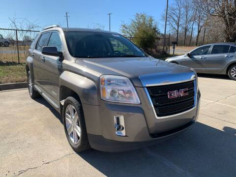 2011 GMC Terrain for sale at Diana Rico LLC in Dalton GA