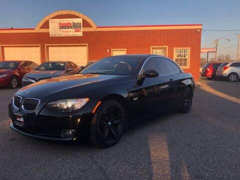 2009 BMW 3 Series for sale at Family Auto Finance OKC LLC in Oklahoma City OK