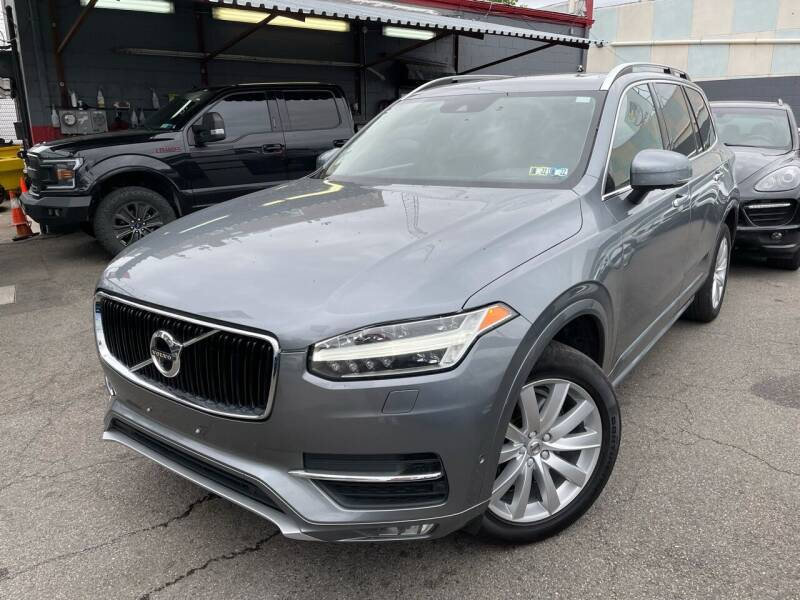 2016 Volvo XC90 for sale at Newark Auto Sports Co. in Newark NJ