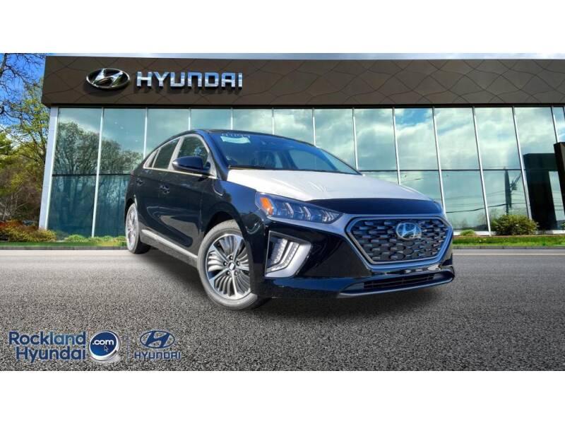 2022 Hyundai Ioniq Plug-in Hybrid for sale in West Nyack, NY
