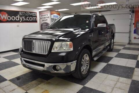 2006 Lincoln Mark LT for sale at WOODY'S AUTOMOTIVE GROUP in Chillicothe MO