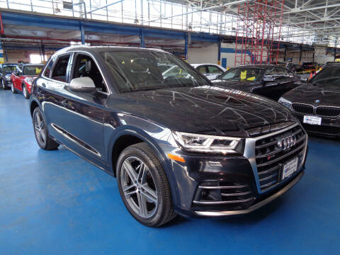 2019 Audi SQ5 for sale at VML Motors LLC in Teterboro NJ