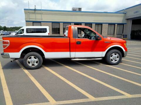 2013 Ford F-150 for sale at High Level Auto Sales INC in Homestead PA