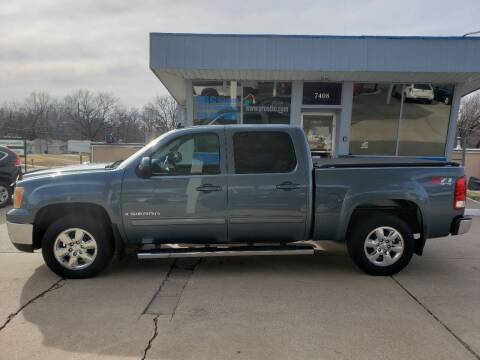 2009 GMC Sierra 1500 for sale at GRC OF KC in Gladstone MO