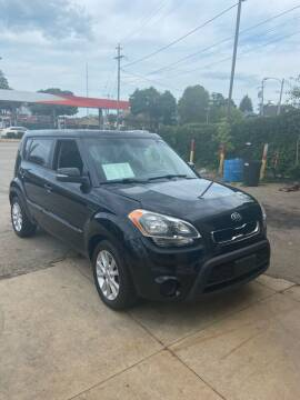 2013 Kia Soul for sale at Big Bills in Milwaukee WI