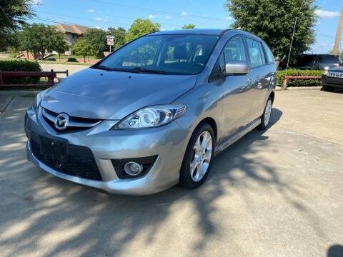 2010 Mazda MAZDA5 for sale at CityWide Motors in Garland TX